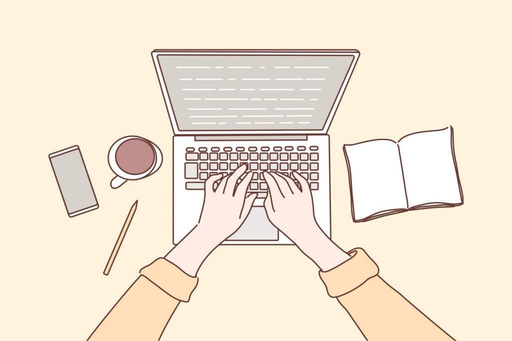 まとめ:初期設定が終わればブログを書き始めよう!