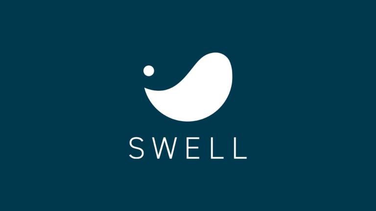 有料テーマ「SWELL」について
