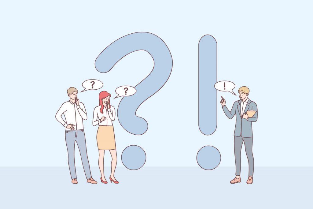 アフィリエイトジャンルを選ぶ際に良くある質問